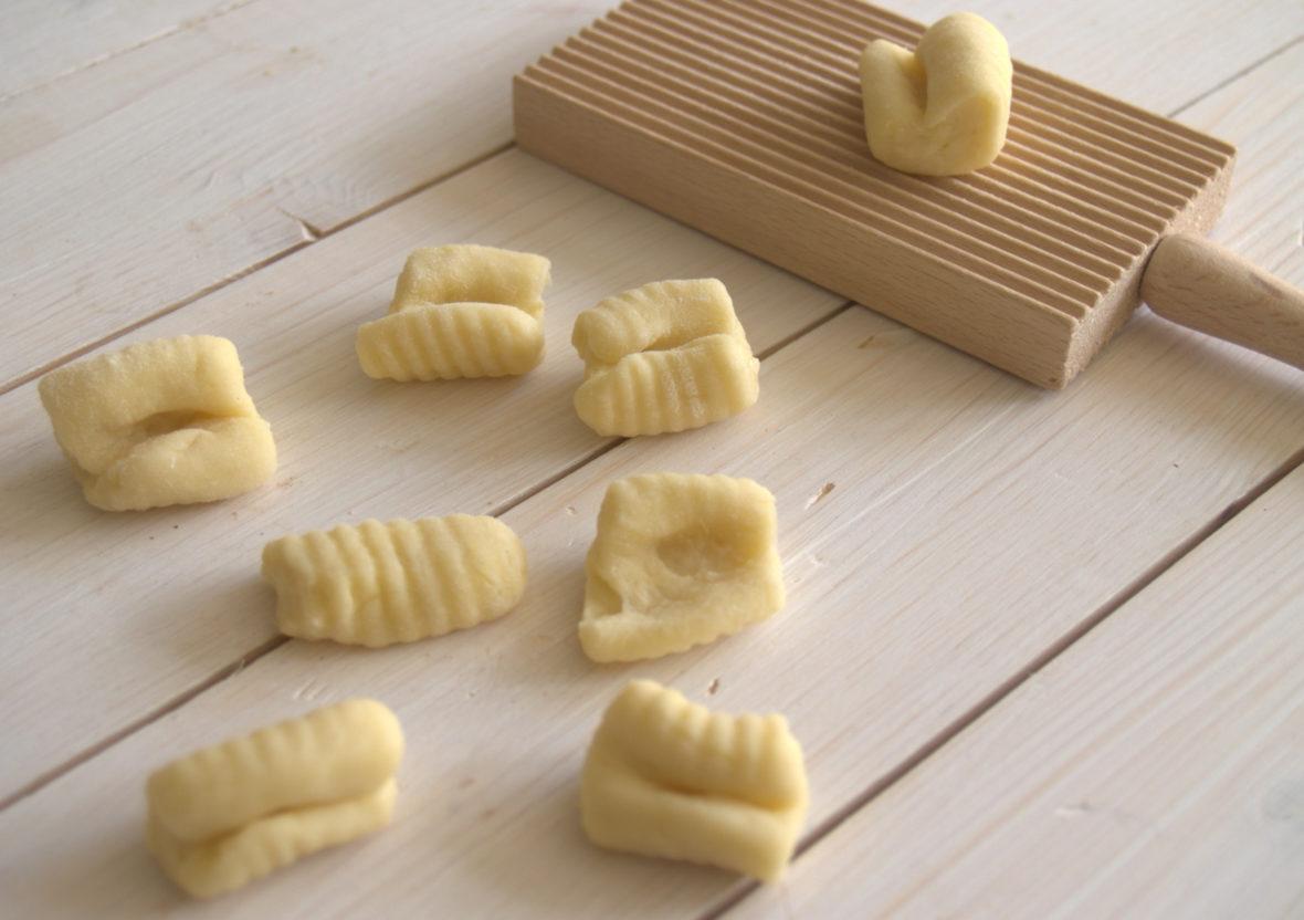 gnocchi zelf maken
