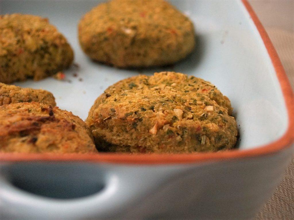 spruitjes burger foodblogswap januari