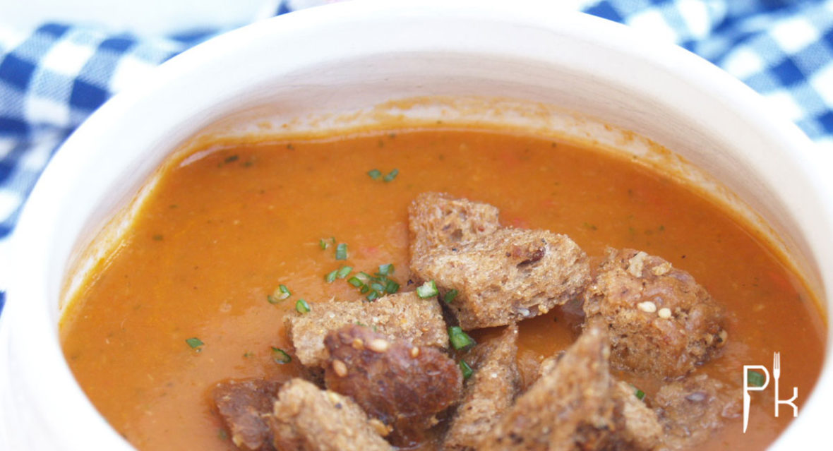 ratjetoe soep