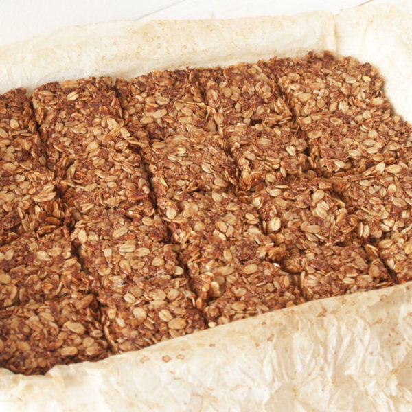 flapjack of havermout repen