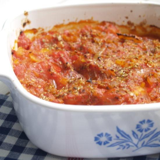 Italiaanse kip