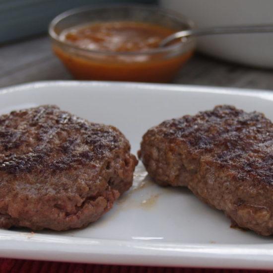 hamburgerkruiden zelf maken