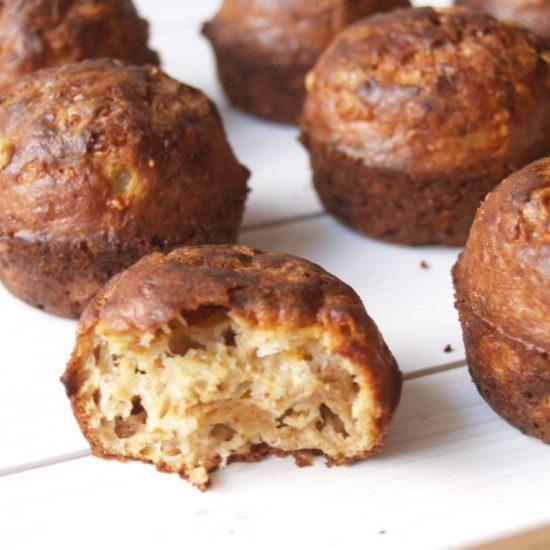 Italiaanse muffin