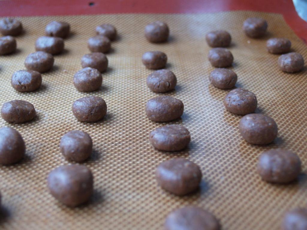 suikervrije pepernoten