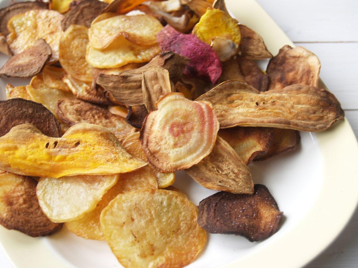groente chips