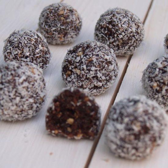 dadel bonbons maken