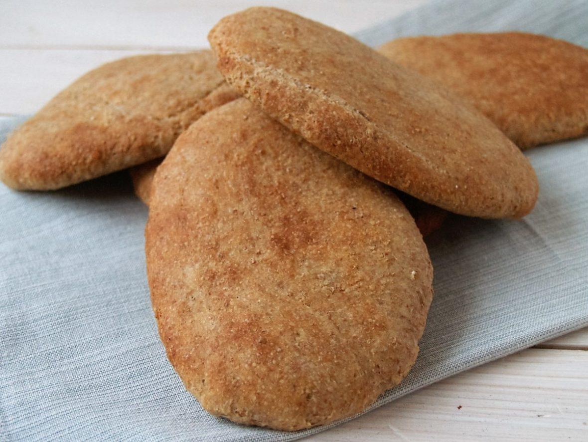 Populair Panini broodjes - recept zelf maken - Pienskeuken &ZV86