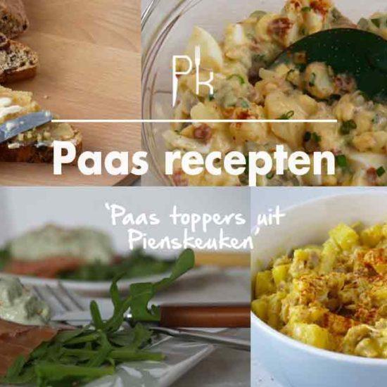 Paas recepten