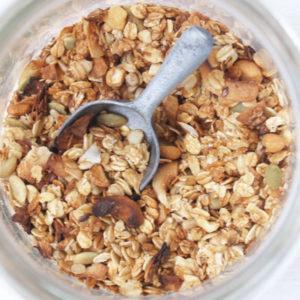 granola / cruesli bestellen