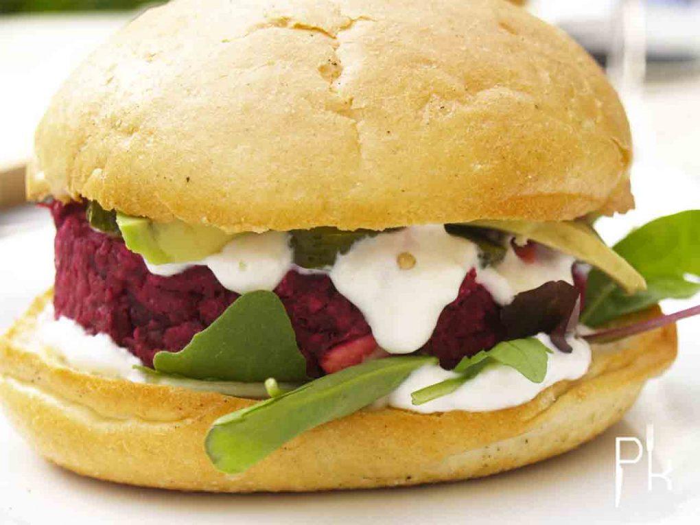 bietenburger week van het vlees