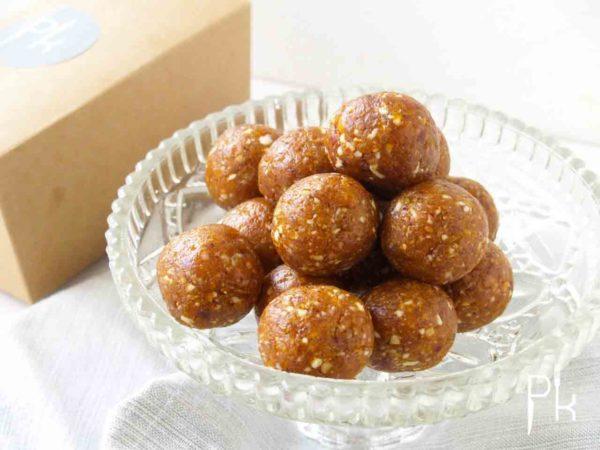 abrikozen balls