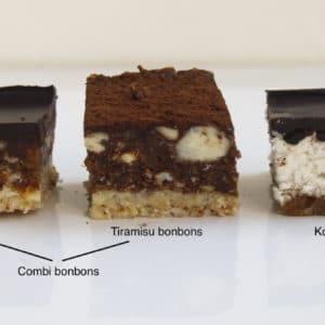 Piens bonbons home made